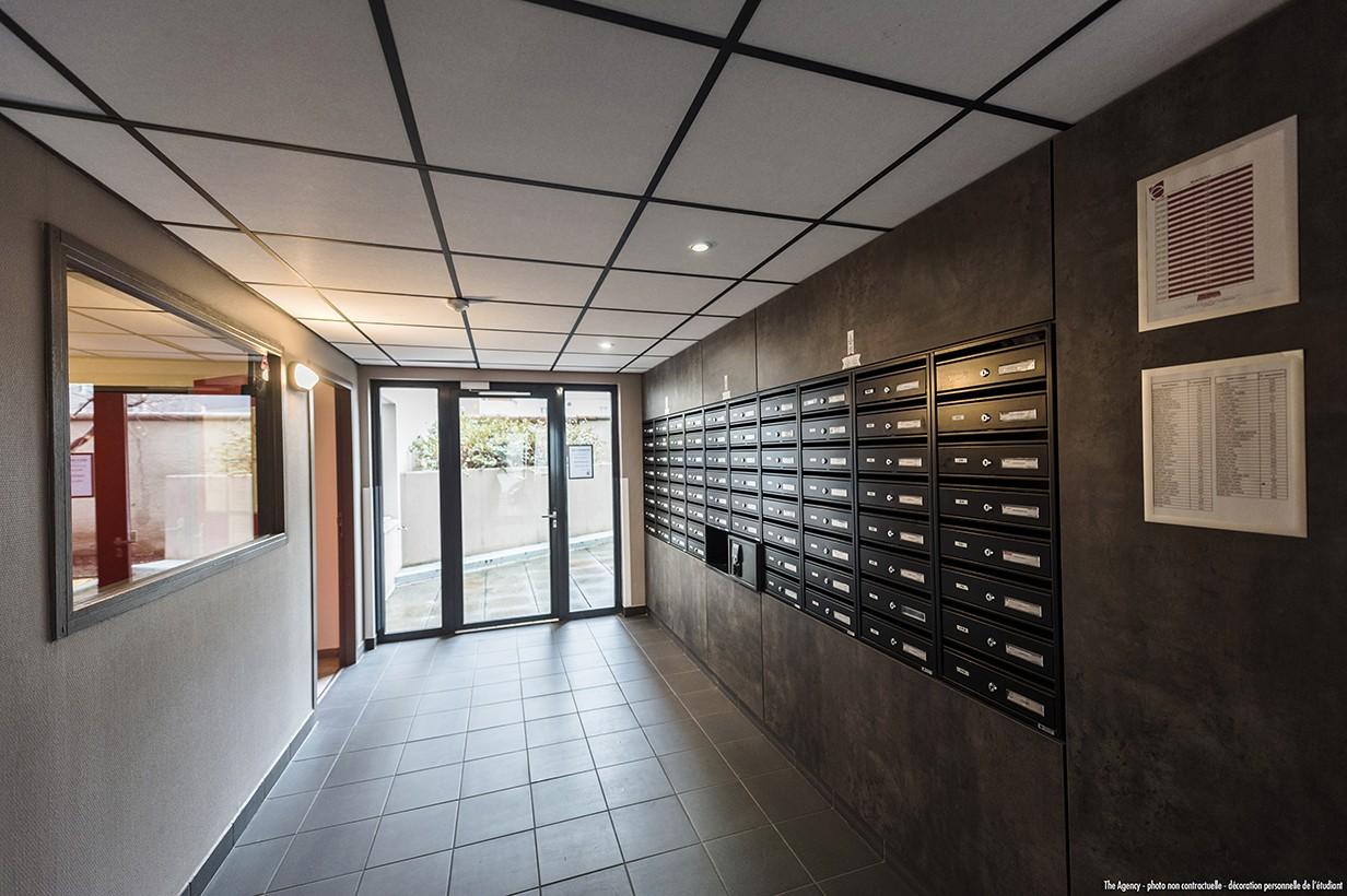 image  2019 06 21 residence etudiante suitetudes carré villon lyon parties communes boites aux lettres