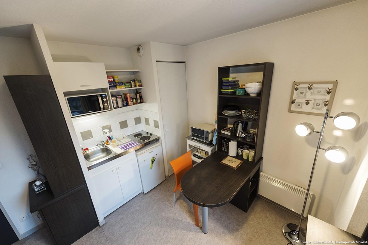 image  2019 06 21 residence etudiante suitetudes carré villon lyon studio kitchenette