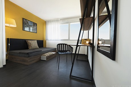 image  2019 06 21 residence etudiante suitetudes kampus 30 nimes T2 collocation chambre