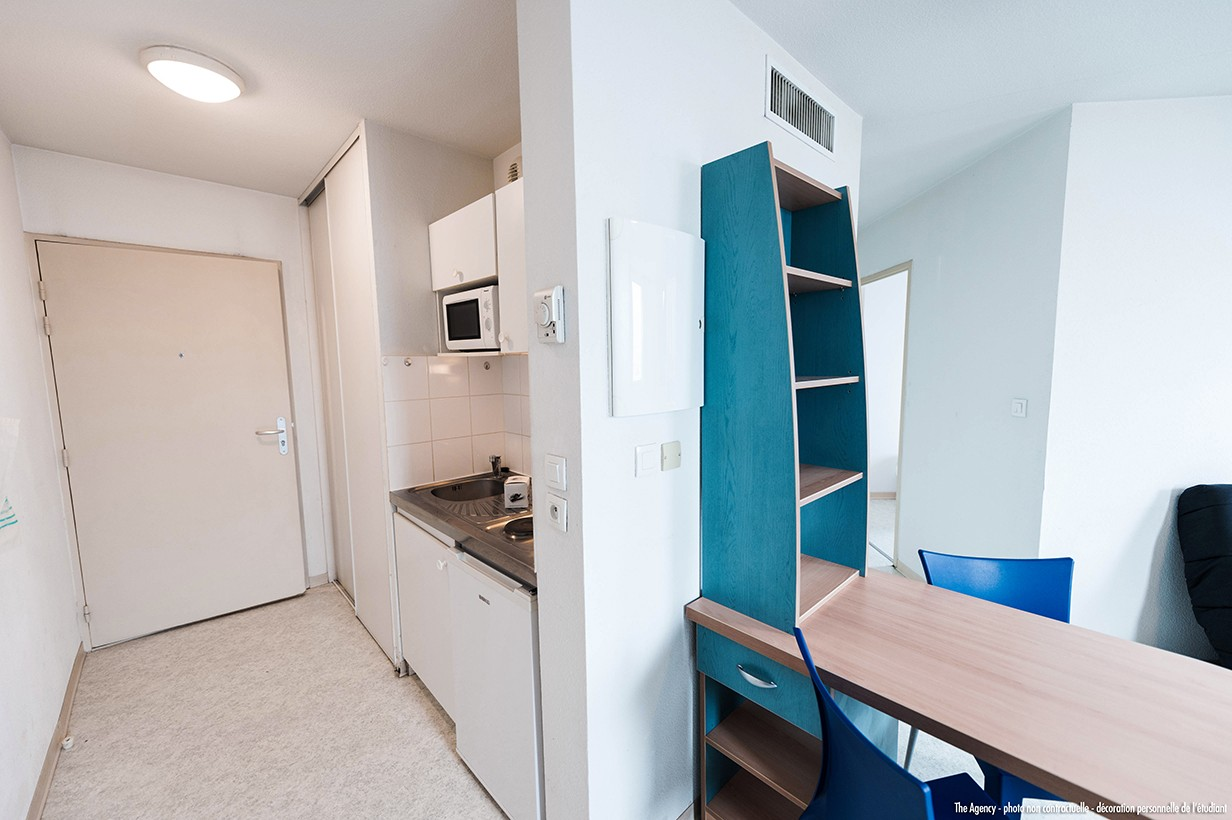 image  2019 06 21 residence etudiante suitetudes le parc belvedere clermont ferrand t2 kitchenette 2