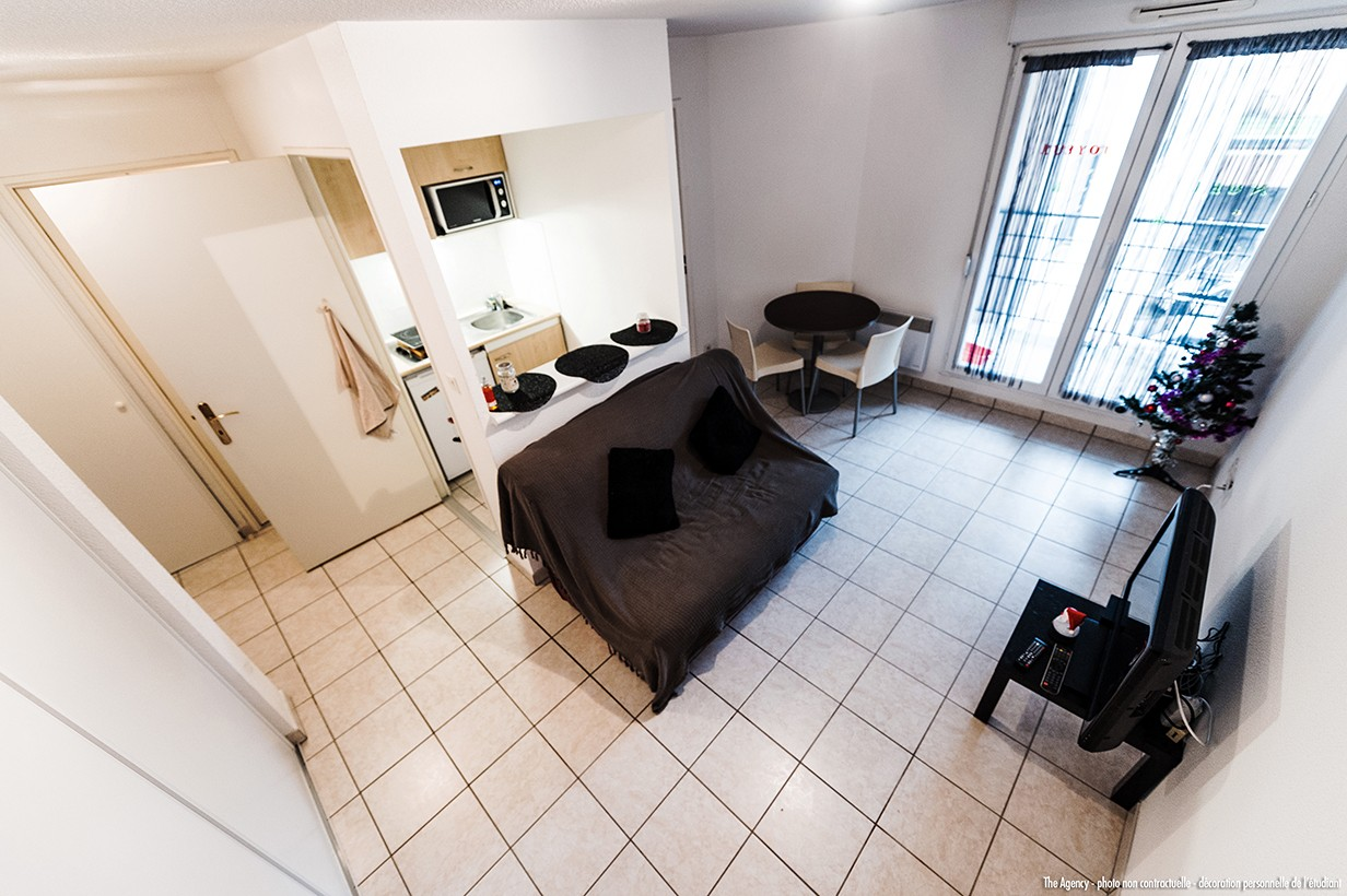 image  2019 06 21 residence etudiante suitetudes les arenes d orsay limoges T2 piece a vivre
