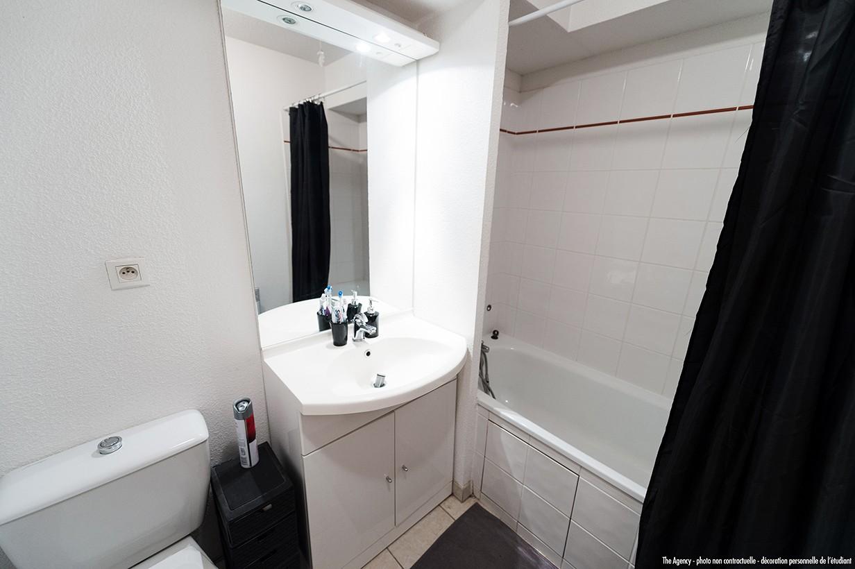 image  2019 06 21 residence etudiante suitetudes les arenes d orsay limoges T2 salle de bain