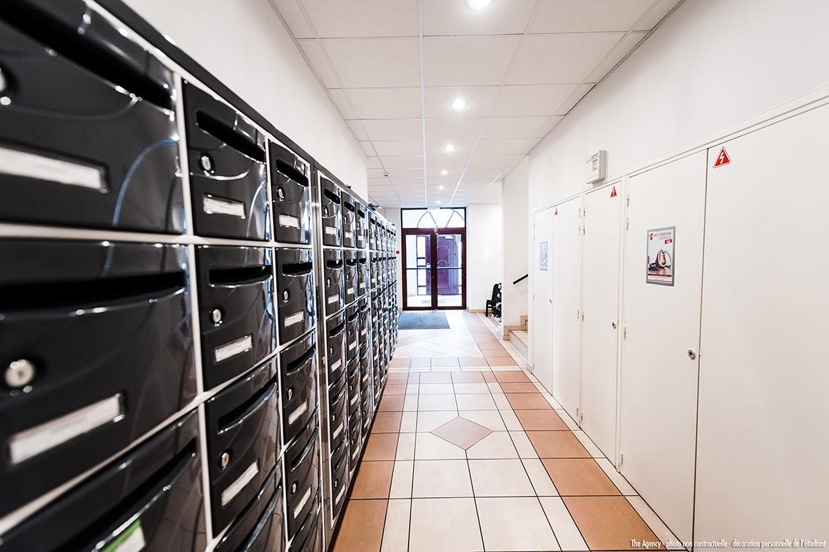 image  2019 06 21 residence etudiante suitetudes les arenes d orsay limoges parties communes boites aux lettres