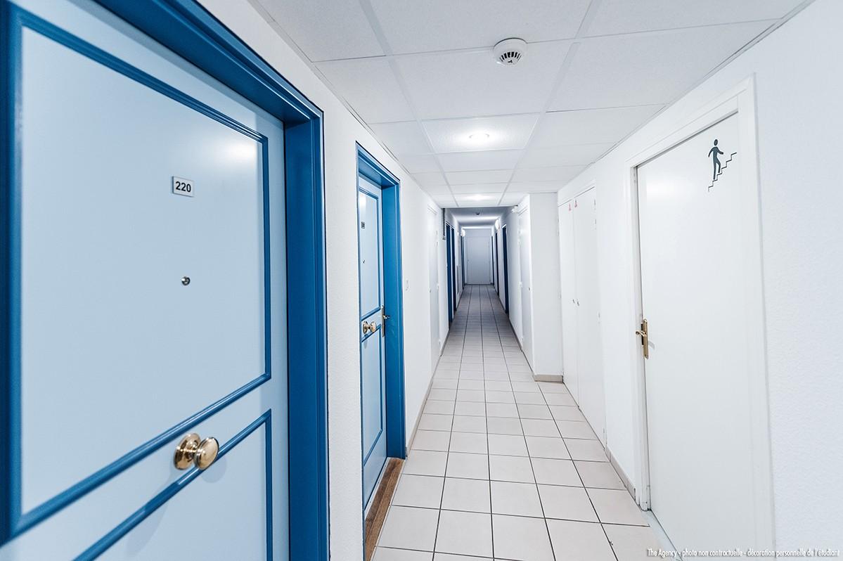 image  2019 06 21 residence etudiante suitetudes les arenes d orsay limoges parties communes couloir 2