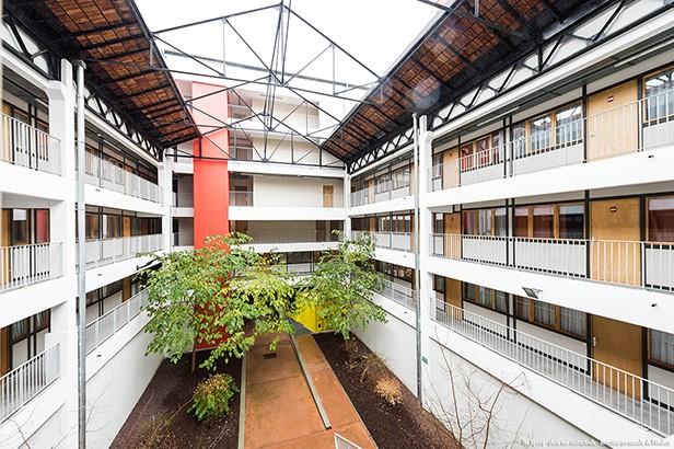 image  2019 06 21 residence etudiante suitetudes oxygene lyon partie communes atrium 3