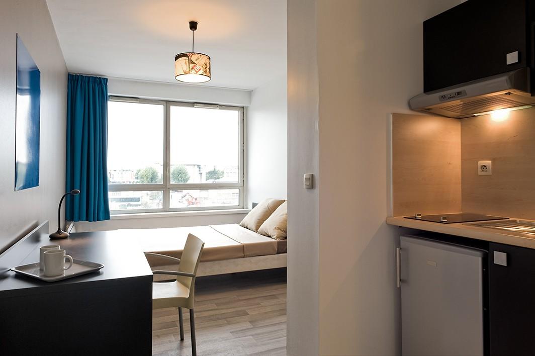 image  2019 06 21 residence etudiante suitetudes study saint denis studio kitchenette