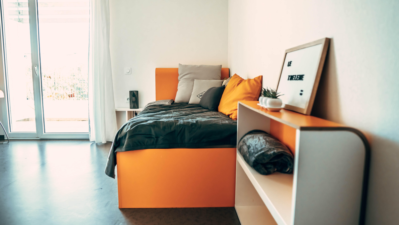 image  2020 08 27 residence etudiante suitetudes le theleme montpellier studio lit 2