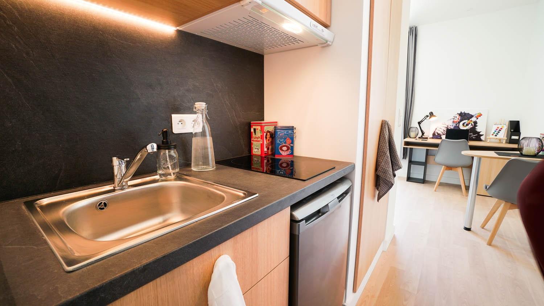 image  2021 06 11 residence etudiante suitetudes pontoise la galerie cuisine 2